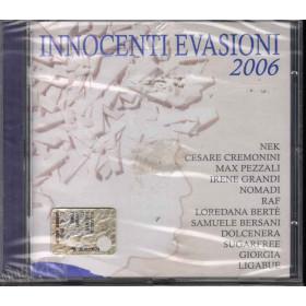 AA.VV. CD Innocenti Evasioni 2006 / Warner 5051011-4923-2-7 Sigillato