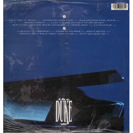 Duke Ellington Lp 33giri  I Capolavori Di Duke Ellington Sigillato 0095483095315