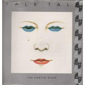 Talk Talk Lp 33giri Nuovo Sigillato 5099910764619