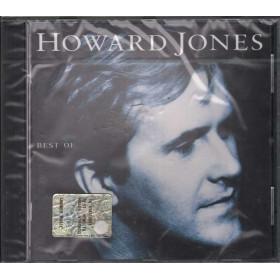 Howard Jones - The Best Of Howard Jones / EastWest 0745099270124