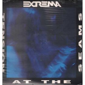 Extrema Lp 33giri Tension At The Seams Nuovo Sigillato 8001719110051