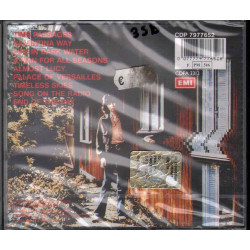 Al Stewart ‎CD Time Passages / EMI ‎CDP 7977652 Sigillato