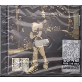 Neil Young CD Greatest Hits Nuovo Sigillato 0093624893523