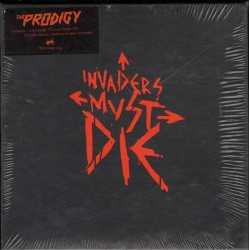 The Prodigy - Invaders Must Die Deluxe Edition