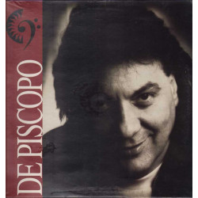 Tullio De Piscopo Lp Vinile De Piscopo (Omonimo Same ) EMI Costa Est Sigillato