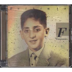 Franco Battiato CD Fisiognomica Nuovo Sigillato Remastered 5099952240928