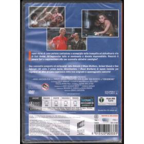 I Vicini Di Casa DVD Dan Aykroyd / John Belushi Nuovo Sigillato 8013123003331