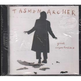Tasmin Archer - Great Expectations / EMI CDEMC 3624 0077778013426