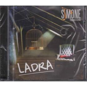 Simone  Tomassini CD Ladra Nuovo Sigillato 8028980351624
