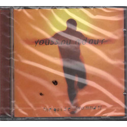Youssou N'Dour CD The Guide (Wommat) Nuovo Sigillato 5099747650895
