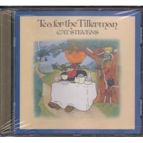 Cat Stevens CD Tea For The Tillerman Nuovo Sigillato 0731454688420