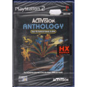 Activision Anthology Playstation 2 PS2 Sigillato 5030917019326