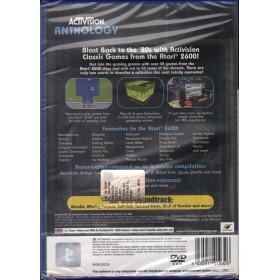 Activision Anthology Playstation 2 PS2 Sigillato 5030917019326