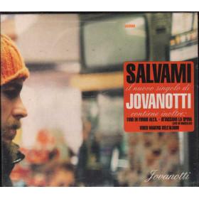 Jovanotti - Salvami / Mercury 588 932-2 / 0731458893226