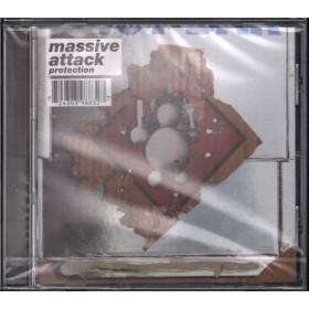 Massive Attack CD Protection Nuovo Sigillato 0724383988327