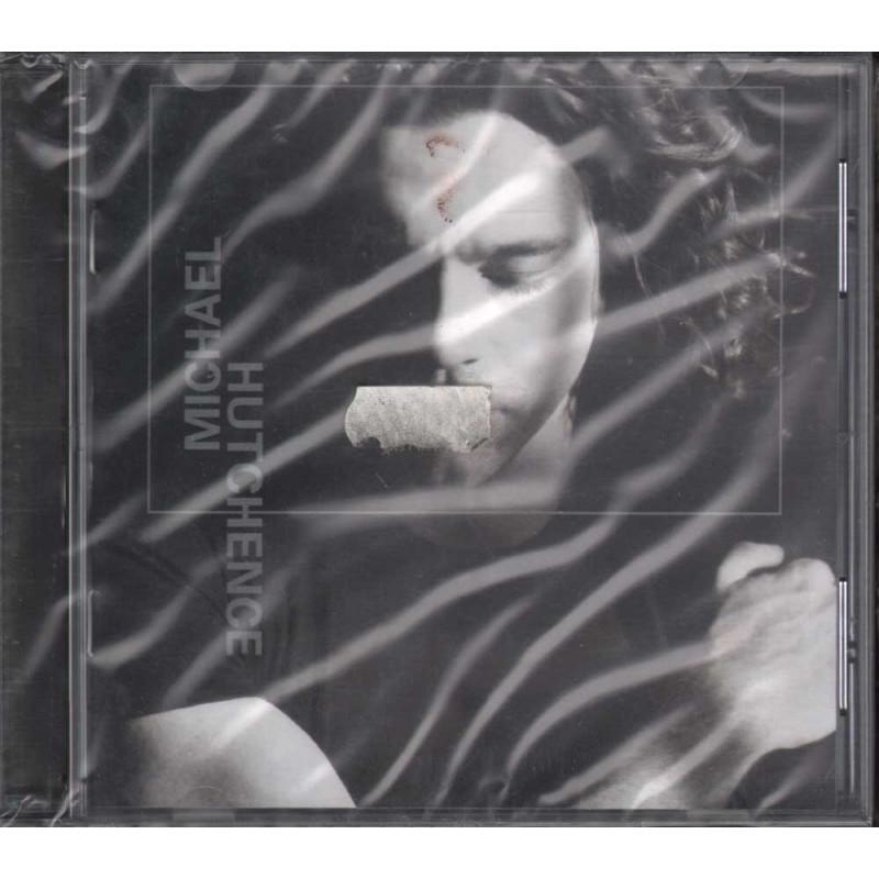 Michael Hutchence CD Michael Hutchence (Omonimo) Nuovo Sigillato 5033197078823