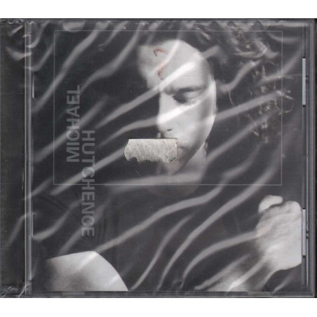 Michael Hutchence CD Michael Hutchence Omonimo Same V2 Sigillato 5033197078823