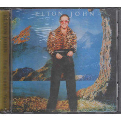 Elton John ‎‎CD Caribou / The Classic Years - Mercury Sigillato 0731452815828