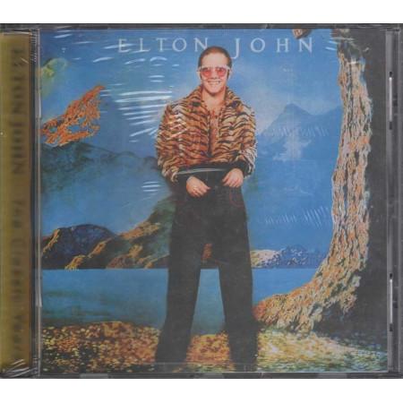 Elton John CD Caribou / The Classic Years - Mercury 528 158-2 Sigillato