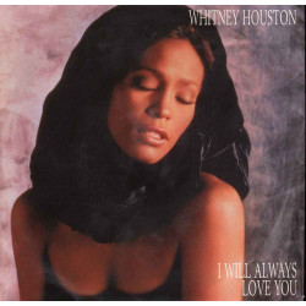 Whitney Houston Vinile 45 giri I Will Always Love You Nuovo 0743211206570
