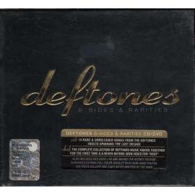Deftones CD + DVD B-Sides & Rarities Nuovo Sigillato