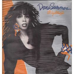 Donna Summer ‎Lp 33giri All Systems Go ‎Nuovo 2 52953-1