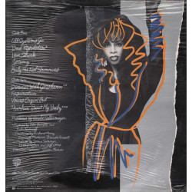 Donna Summer Lp 33giri All Systems Go Nuovo 2 52953-1