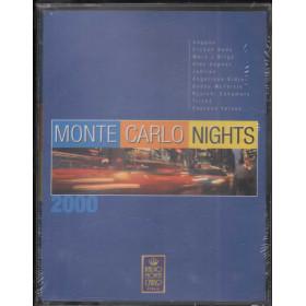 AA.VV. Doppia MC7 Montecarlo Nights 2000 Nuova Sigillata 0731454109246