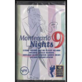 AA.VV. MC7 Montecarlo Nights 9 Nuova Sigillata 0731456541648
