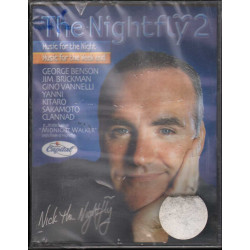 Nick The Nightfly Doppia MC7 The Nightfly 2 Nuova Sigillata 0743216817948