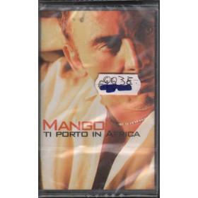 """Mango  -"""" Ti Porto In Africa MC7 Nuova sigillata  5050467333840"""