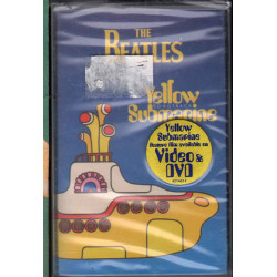 The Beatles - Yellow Submarine Songtrack / Apple 0724352148141