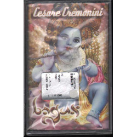 "Cesare Cremonini -"" Bagus MC7 Nuovo Sigillato 5050466212245"