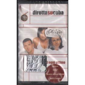 """Dirotta Su Cuba -"""" Dentro Ad Ogni Attimo MC7 Nuovo Sigillato 0685738260942"""
