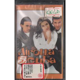 "Dirotta Su Cuba -"" Dirotta Su Cuba (omonimo) MC7 Nuovo Sigillato 0706301014240"