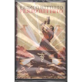 Franco Battiato MC7 Ferro Battuto Nuova Sigillata