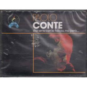 Paolo Conte MC7 Stai Seria Con La Faccia Ma Pero' Sigillato 0035627527548