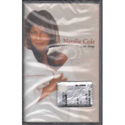 "Natalie Cole -"" Love Song MC7 Nuova Sigillata 0075596261845"
