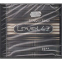 Level 42 ‎‎‎CD Forever Now Nuovo Sigillato 0743211899628