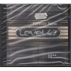 Level 42 ‎‎‎CD Forever Now / RCA BMG Sigillato 0743211899628