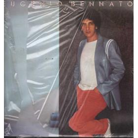 Eugenio Bennato Lp 33giri Eugenio Bennato (Omonimo) Nuovo Sigillato 020364