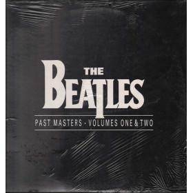 The Beatles Lp DOPPIO 33giri Past Masters Volumes One & Two Nuovo Sigillato RARO