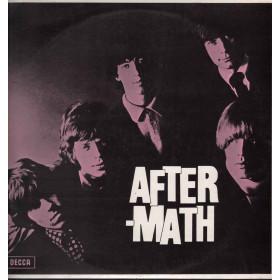 The Rolling Stones Lp 33giri Aftermath  Nuovo  SKLI 4786