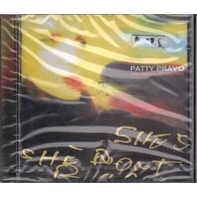 Patty Pravo CD Una Donna Da Sognare / Bollicine Sigillato 5099749831124