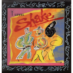 I Level Lp Vinile Shake / Virgin ‎– V 2320 Italia Nuovo 0002320