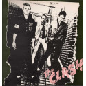 The Clash Lp 33giri The Clash Nuovo