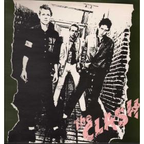 The Clash Lp 33giri The Clash Nuovo