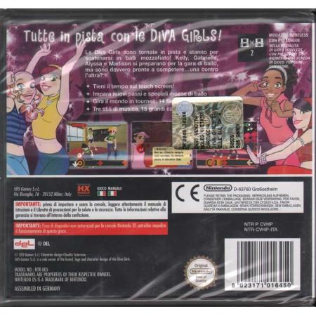 Stelle A Passo Di Danza Videogioco Nintendo DS NDS Sigillato 8023171016450