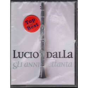Lucio Dalla 2 MC7 Gli Anni Settanta / RCA BMG Ricordi Sigillata 0743215602941