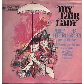 AA.VV.  Lp 33giri My Fair Lady Original Soundtrack Nuovo 032043